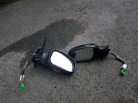 volvo s60 wing mirror 2005