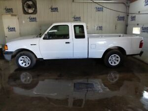 2004 Ford Ranger XL Fleet/XLT Appearance/Edge Deluxe/Tremor Plus