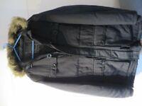 Men's /Teen Parker style coat