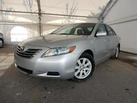 2009 Toyota Camry LEATHER! NAVIGATION!