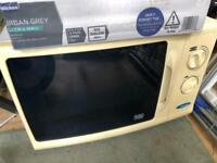 Pacific Microwave - working order