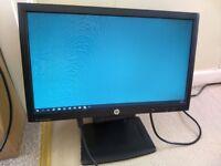 """HP Compaq LA2006x - 20"""" LED Monitor"""