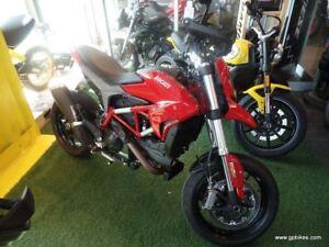 2016 Ducati Hypermotard 939 -
