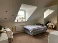 Studio Flat Finsbury Park N4