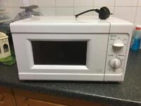 Microwave for FREE