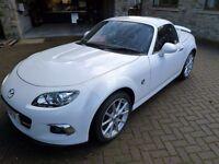 Mazda mx5 mk 3.75 for sale due to ill health