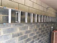 Ladder set