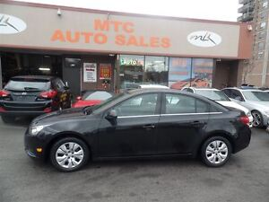 2014 Chevrolet Cruze 1LT, LOW MILEAGE
