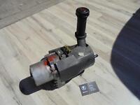 Peugeot 307CC Elektr Servopumpe Hydraulikpumpe Lenkung 9654151180 Nordrhein-Westfalen - Bad Wünnenberg Vorschau