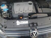 Volkswagen, TOURAN, MPV, 2012, Manual, 1598 (cc), 5 doors