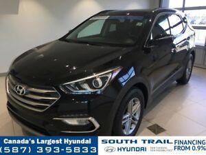2017 Hyundai Santa Fe Sport SE AWD *FREE WINTER TIRES*