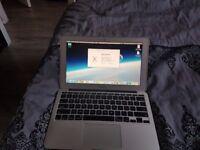 """Apple Macbook Air 11"""" 4GB RAM (Early 2015)"""
