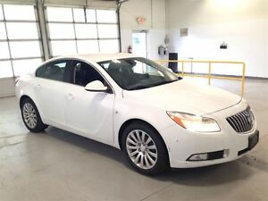 2011 Buick Regal CXL| LEATHER| BLUETOOTH| CRUISE CONTROL| 88,872 Cambridge Kitchener Area image 7