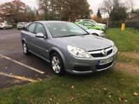 2007 Vauxhall vectra 1.8 51000 miles
