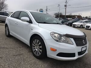 2011 Suzuki Kizashi S automatic memory seat Kitchener / Waterloo Kitchener Area image 10