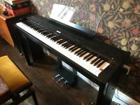 Kawai ES8 Digital Piano With Stand & 3 Pedal Board