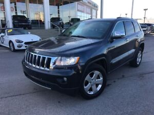 2012 Jeep Grand Cherokee Limited**ENSEMBLE DE LUXE**TOIT PANO**