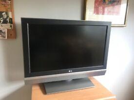 LG 37LC2DB 37 inch LCD TV