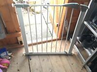 Stair gate
