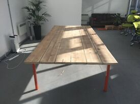 Beautiful Bespoke table