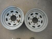 ford 16 inch rims 8 bolt pattern