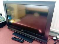 Sony TV 32 inch