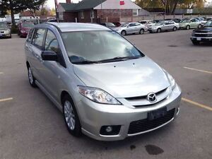 2007 Mazda MAZDA5 GS, 7-Pass, 4 Cyl Great on Gas, Very Clean and London Ontario image 7