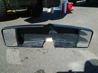 Slide mirrors for Ford 150 truck