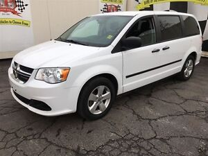 2014 Dodge Grand Caravan SE, Automatic, Stow N GO Seating,