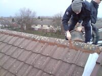 MP ROOFING AND POINTING SOLUTIONS