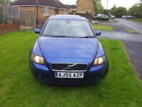 Volvo s40 se 1.8 petrol 5speed manual. Excellent condition. £1975