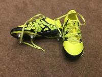 Addidas Football / Rugby boots size C11