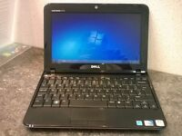 DELL NETBOOK/LAPTOP inspiron 1018-2427
