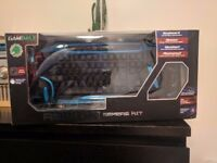 Gamemax Raptor Gamers Kit (BRAND NEW)