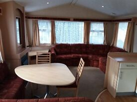 willerby richmond 2006 static home