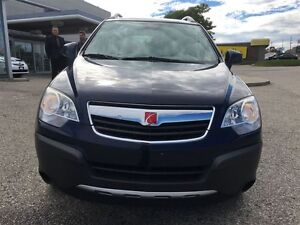 2008 Saturn VUE XE  Only 65k NoAccidents Kitchener / Waterloo Kitchener Area image 9