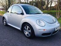 VW Beetle 1.6 Luna - audi a3 500 polo golf mini mercedes bmw coupe honda civic fiat seat ford focus