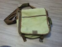 Canvas Game Bag