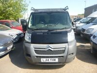 CITROEN RELAY - LJ14YHM - DIRECT FROM INS CO