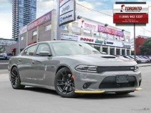 2017 Dodge Charger 392 DAYTONA