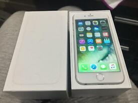 iPhone 6 128GB Vodafone Lebara Good Condition Boxed with Charging Lead