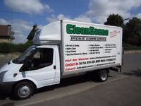 HOUSE CLEARANCES - GLASGOW AND SURROUNDING AREAS