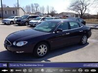 2007 Buick Allure CX Clean car Proof and Low K
