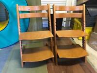 Stokke Trip Trap chair
