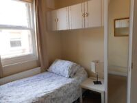 Single room in Clapham for one person 650pcm