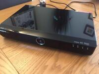Humax HDR-FOX T2 Freeview+ HD Set Top Box Digital Recorder 500GB