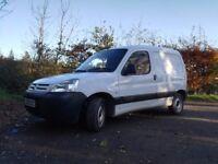Citroen Berlingo Van 1.6 Spares or Repair