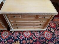 Two chests of drawers for sale. Can be bought separately(see description)