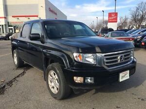2012 Honda Ridgeline VP | REAR CAM | TONNEAU COVER | AWD | ALLOY