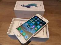 Iphone 6s (64gb) 3 months old in brand new condition. Unlock